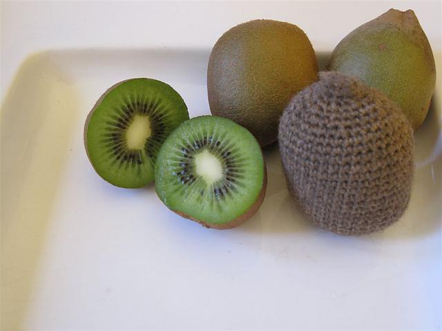 Crochet Amigurumi Fruits Free Patterns in 2020 (With images ... | 480x640