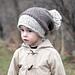 The Oakley Hat pattern