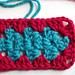 Granny Rectangle pattern