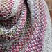 Linen Weave Triangle pattern