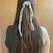Boho Hair Tie pattern