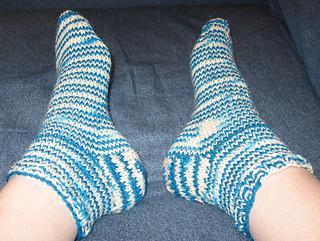 Instant Socks