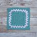 Jorja Coaster pattern
