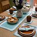 Jorja Table Runner pattern