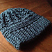 Cabled Chemo Cap pattern