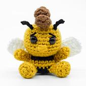 Maya the Bee – AmigurumiBB | 170x170