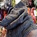City Creek Cowl pattern