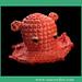 Adorable Octopus Amigurumi pattern