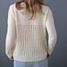 Rhilea Sweater pattern