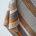 Weekend Shawl pattern
