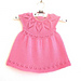 Lottie Dress pattern