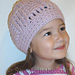 #67 Basketweave Crochet Hat pattern