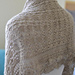 #192 Abbot Kinney Shawl/Scarf pattern