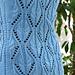 #195 Farmers Market Vest pattern