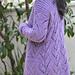 #249 Lavender pattern