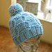 #293 Morgan One-Skein Hat pattern