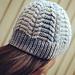 Perfect Rime Hat pattern