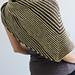 Pralines Shawl pattern