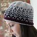 Fairisle4u Hat pattern