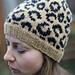 Cat Love Hat pattern
