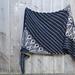 Mementos Shawl pattern