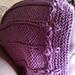 Little Alice Bonnet pattern
