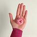 Tiny Baby Donut pattern