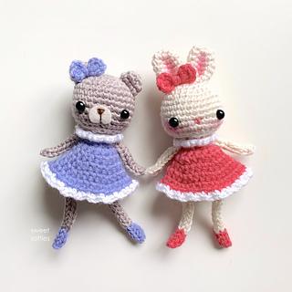 https://www.sweetsofties.com/2020/06/bear-bunny-buddies.html