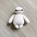 Baymax Doll pattern
