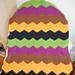 My Little Afghan pattern