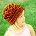 Maya's hat pattern