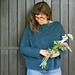 SaperliPOPette boxy sweater pattern
