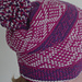 Mor Astrup hat pattern