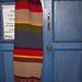 Doctor Who Scarf - Season Twelve in Cascade 220 pattern