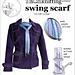 swing scarf pattern