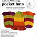 8-Trick Pocket Hat pattern