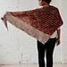 Bronwyn Shawl pattern