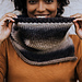 Mulled Cider Cowl pattern