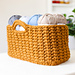 Jessie Stash Basket pattern