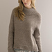 Essence Pullover pattern