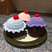 Frilly Cupcakes pattern