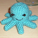 Tiny Octopus pattern