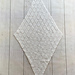 Diamond Shawl pattern