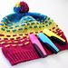 Highlighter Hat pattern