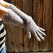 Long Gloves pattern