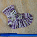 Fairy Sock 2010 pattern