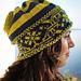 Retro Norwegian Hat pattern