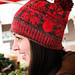 Acorned Hat pattern