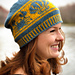 She Sells Seashells Hat pattern