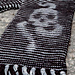 Dark Mark Illusion Scarf pattern